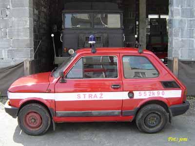 Zdjęcia strażackie